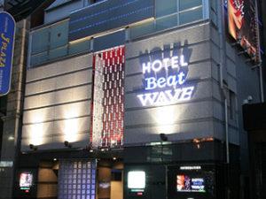 HOTEL Beat WAVE