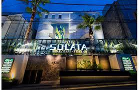 HOTEL SULATA